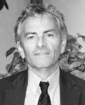 Frédéric GAGNADOUX
