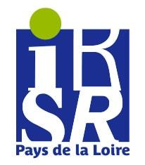 Logo Institut de recherche en santé respiratoire des Pays de la Loire - IRSRPL